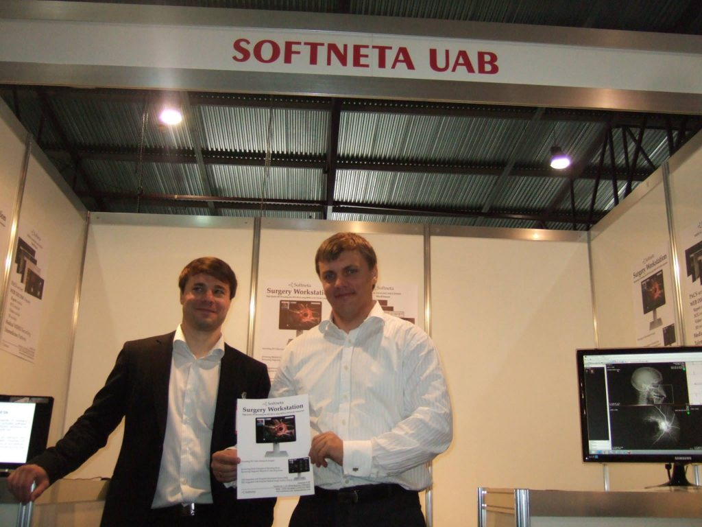 Softneta meddream web dicom viewer in riga latvia