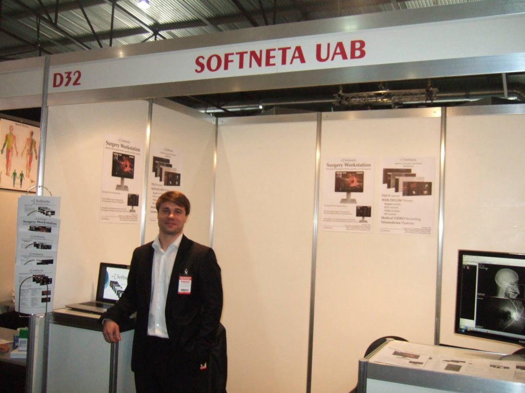 Softneta web dicom viewer in riga Latvia
